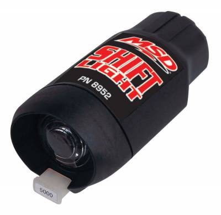 MSD - MSD 8952 - LED Shift Light