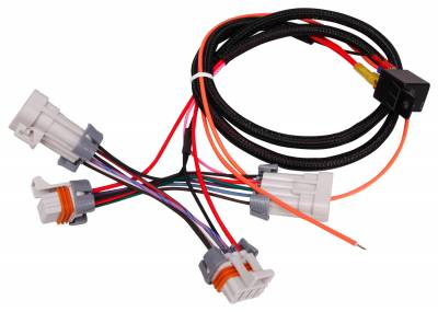 MSD - MSD 88867 - LS Coil Harness, Power Upgrade