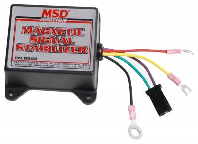MSD - MSD 8509 - Magnetic Signal Stabilizer