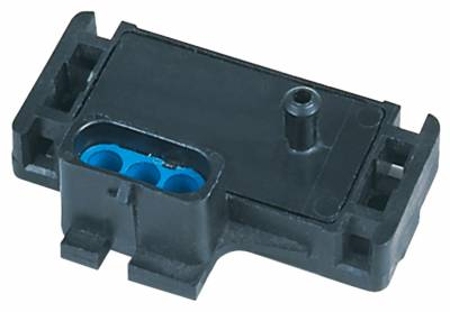 MSD - MSD 2313 - MAP Sensor 3-bar for blown/turbo