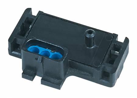 MSD - MSD 23131 - MAP Sensor 3-bar for blown/turbo applications