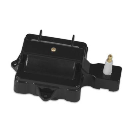 MSD - MSD 8401MSD - Modified HEI Coil Dust Cover V8