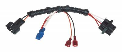 MSD - MSD 8876 - MSD 6 to GM Dual Connector Coil Harness