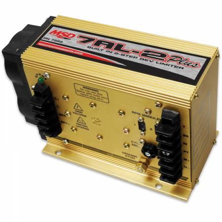 MSD - MSD 7222 - MSD 7AL-2 Ignition Control