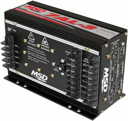 MSD - MSD 7330 - MSD 7AL-3 Ignition Control
