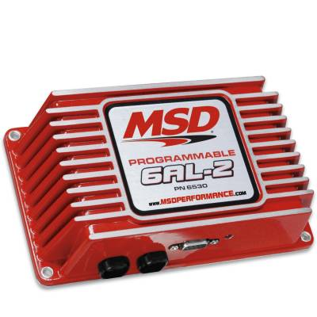 MSD - MSD 6530 - MSD Digital Programmable 6AL-2