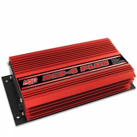 MSD - MSD 62153 - MSD DIS-4 Plus High Output