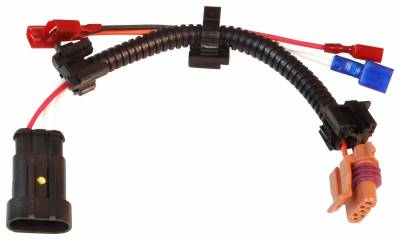 MSD - MSD 8877 - MSD to Late Model 96-On GM Harness