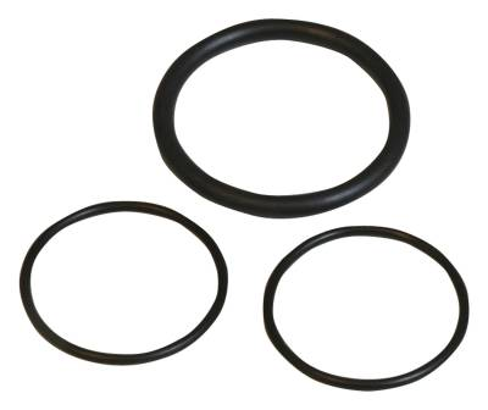 MSD - MSD 8494 - O-Ring Kit, Billet Chevy Distributor