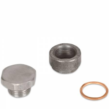 MSD - MSD 2931 - O2 Sensor Bung & Plug, only