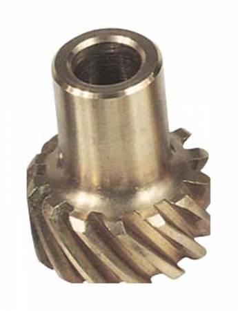 MSD - MSD 85631 - Pontiac Bronze Distributor Gear