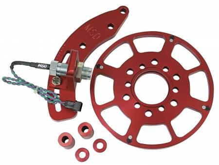 MSD - MSD 8650 - Pontiac V8 Crank Trigger Kit