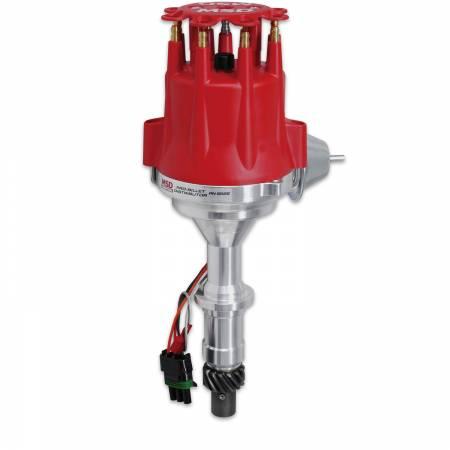 MSD - MSD 8528 - Pontiac V8 Ready-to-Run Distributor