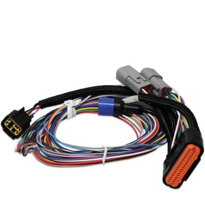 MSD - MSD 7780 - Power Grid Harness - Replacement