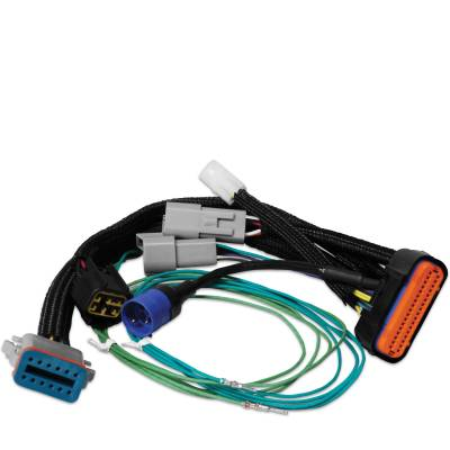 MSD - MSD 7789 - Power Grid Harness Adapter, PN 7730 to Digital-7 Programmable