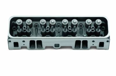 Chevrolet Performance - Chevrolet Performance 12558060 - Cast Iron L31 Vortec SB Chevrolet Cylinder Head Assembled