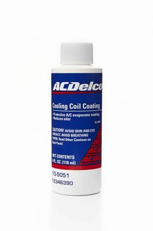 ACDelco - ACDelco Air Conditioning Evaporator Coil Deodorizer Coating Refill - 4 oz. 10-5051