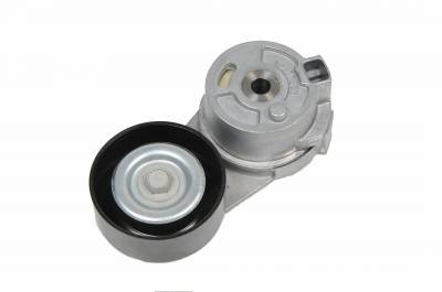 ACDelco - ACDelco GM Original Equipment Air Conditioning Compressor and Power Steering Pump Belt Tensioner 12577655