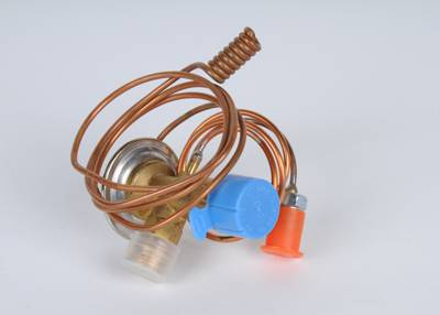 ACDelco - ACDelco Professional Air Conditioning Expansion Valve 15-5488