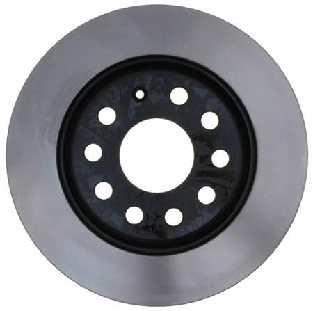 ACDelco - ACDelco Professional Rear Disc Brake Rotor 18A2784