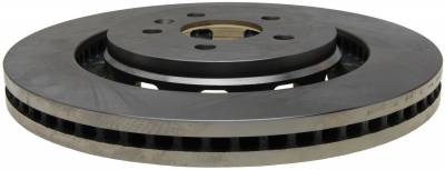 ACDelco - ACDelco Professional Front Disc Brake Rotor 18A2946