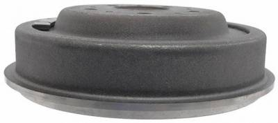 ACDelco - ACDelco Professional Rear Brake Drum Assembly 18B479