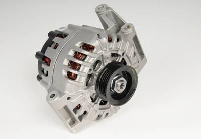 ACDelco - ACDelco GM Original Equipment Alternator 20834656