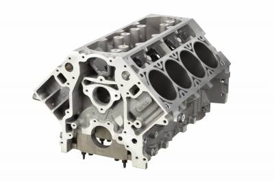 Chevrolet Performance - Chevrolet Performance 12673475 - LS3 L92 LS GEN4 Aluminum Bare Block