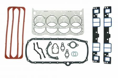 Chevrolet Performance - Chevrolet Performance 19201172 - Rebuild Gasket Kit (385, ZZ5, SP350, ZZ6, ZZ383, SP383 and Circle Track Engines)
