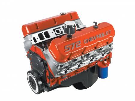 Chevrolet Performance - Chevrolet Performance 19331581 - ZZ572/620 Base Crate Engine