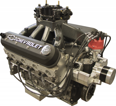 SDPC Raceshop - Raceshop 416ci 700HP LS Crate Race Engine