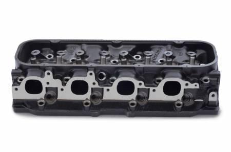 Chevrolet Performance - Chevrolet Performance 12562925 - Bare Cast-Iron Gen V and Gen VI BBC Cylinder Head