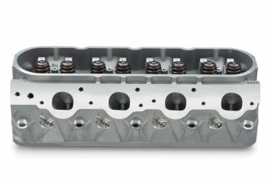 Chevrolet Performance - Chevrolet Performance 12578449 - LS7 CNC-Ported Cylinder Head Assembly