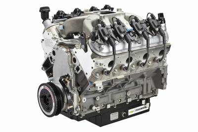 Chevrolet Performance - Chevrolet Performance 19331563 - CT525 Circle Track Crate Engine - 525HP