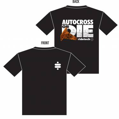Ridetech - Ridetech 88085188 - RideTech Shirt