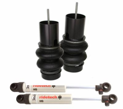 Ridetech - Ridetech 11134010 - CoolRide with HQ Shocks