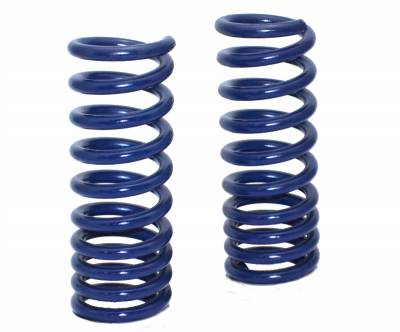 Ridetech - Ridetech 11172350 - Dual Rate Coil Spring