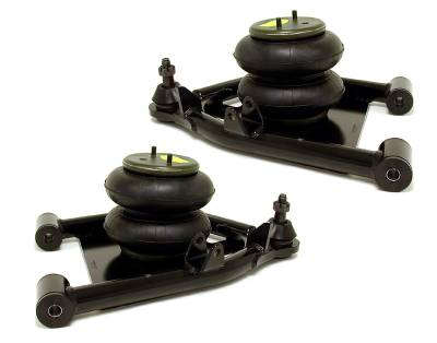 Ridetech - Ridetech 11441499 - Front Lower StrongArms