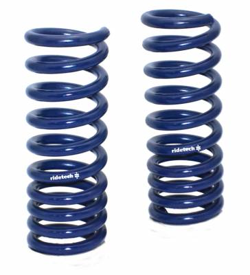Ridetech - Ridetech 12102350 - Dual Rate Coil Spring