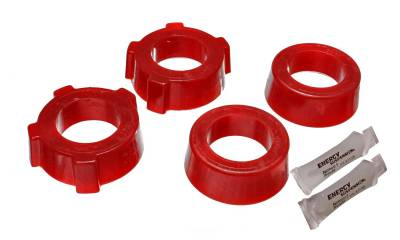 Energy Suspension - Energy Suspension 15.2109R - VW SPRING PLATE BUSHING