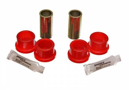 Energy Suspension - Energy Suspension 15.3105R - VW REAR CONTROL ARM BUSHINGS