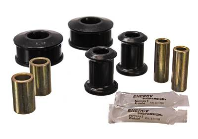 Energy Suspension - Energy Suspension 15.3113G - VW FRT CONTROL ARM BUSHING SET