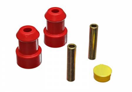 Energy Suspension - Energy Suspension 15.3114R - REAR CONTROL ARM BUSHING SET
