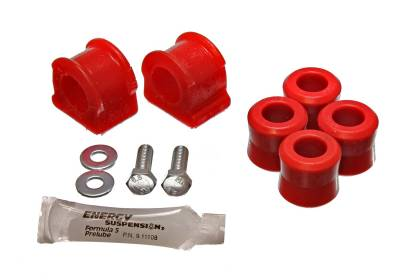 Energy Suspension - Energy Suspension 15.5105R - VW FRT. SWAY BAR SET 21MM