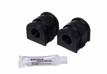 Energy Suspension - Energy Suspension 15.5111G - SWAY BAR BUSHING SET