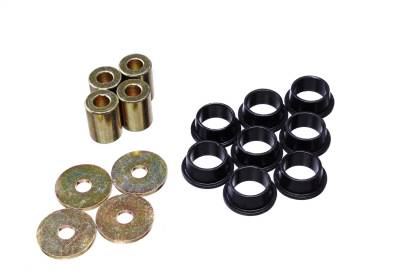 Energy Suspension - Energy Suspension 16.10106G - Rack And Pinion Bushing Set