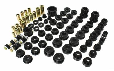 Energy Suspension - Energy Suspension 16.18103G - CIVIC/DEL SOL MASTER BUSHINGS