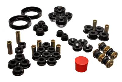 Energy Suspension - Energy Suspension 16.18107G - ACCORD MASTER SET