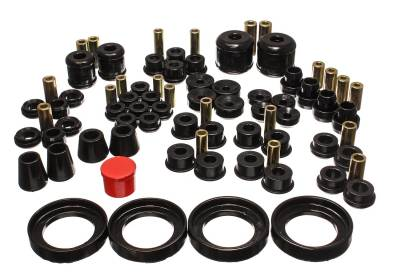 Energy Suspension - Energy Suspension 16.18113G - PRELUDE SH MASTER SET