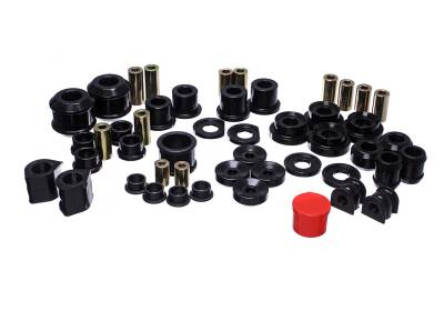 Energy Suspension - Energy Suspension 16.18114G - MASTER BUSHING SET